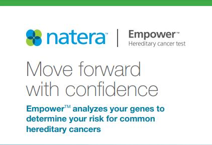 Empower Patient Brochure