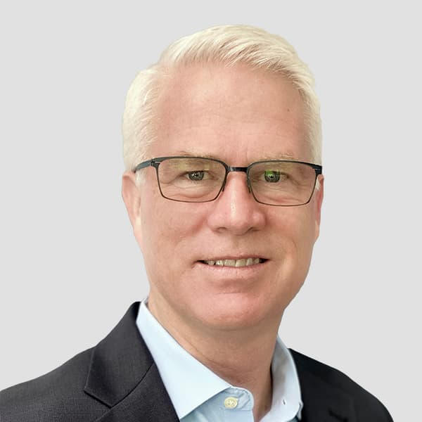 Bernie Tobin, MBA