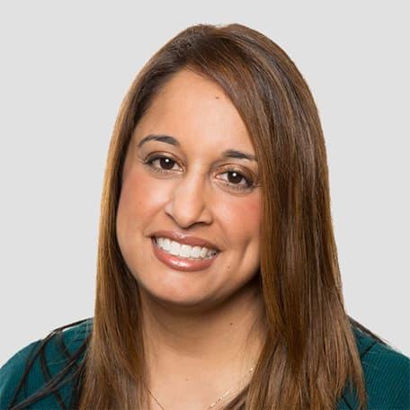 Sheetal Parmar, MS, CGC