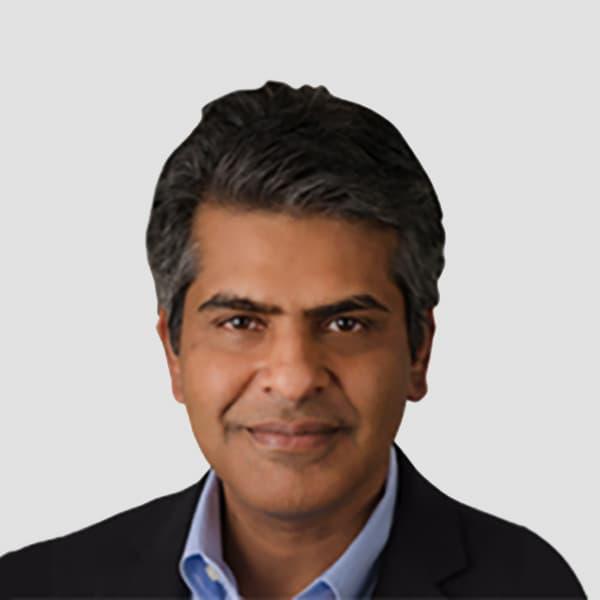 Ramesh Hariharan, PhD, MBA
