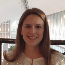 Elizabeth Kramer Dugan, CGC