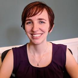 Rebecca Fowler, MS, CGC